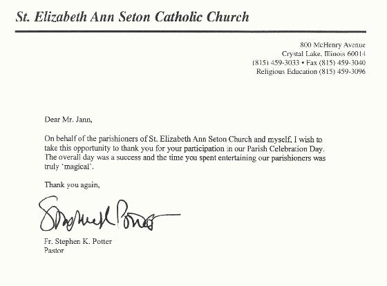 Gallery of church recommendation letter free sample letter of recommendation for scholarship from church member cov thecheapjerseys Gallery